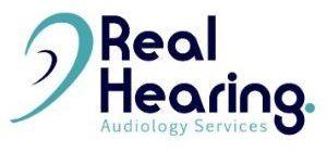 Real hearing Logo