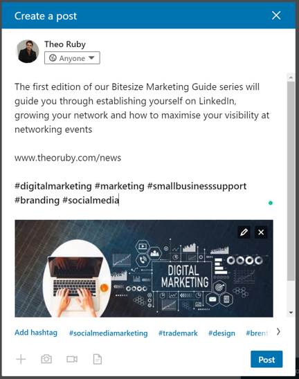 LinkedIn 101: How To Grow Your Network 15