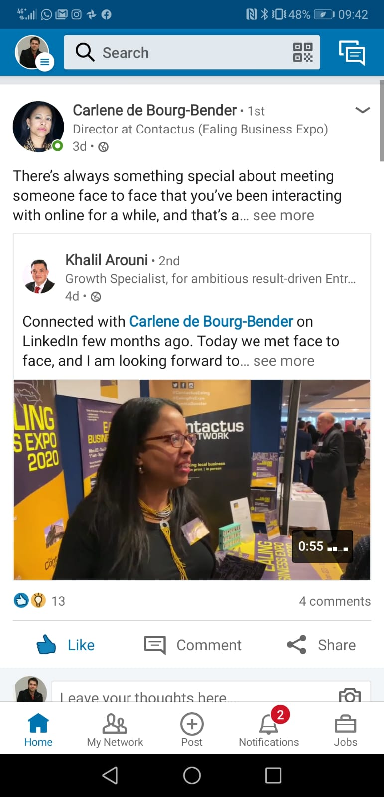 LinkedIn 101: How To Grow Your Network 18