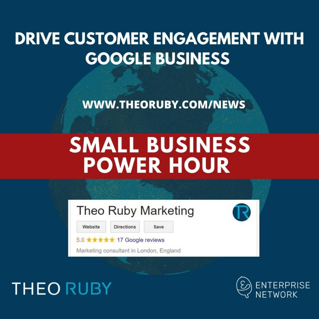 Google Business Training