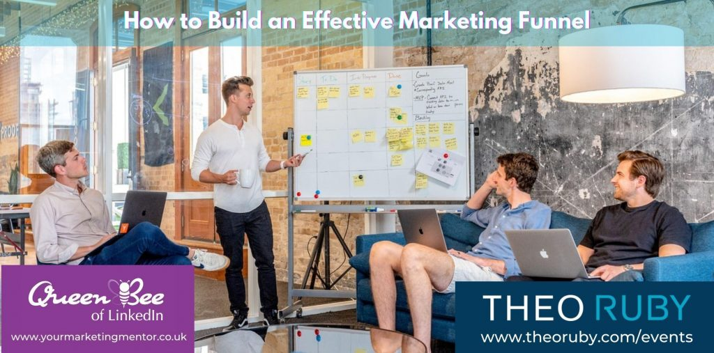 Build an Effective Marketing Funnel for your Business 2
